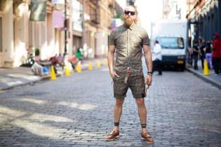 Streetsnaps: Daniel Maynard