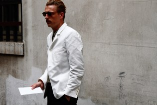 Streetsnaps: Paris Fashion Week 2013 Spring/Summer Part 2