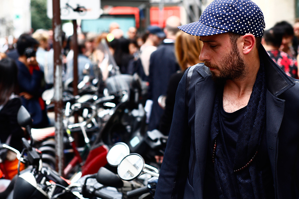 streetsnaps paris fashion week 2013 spring summer part 2