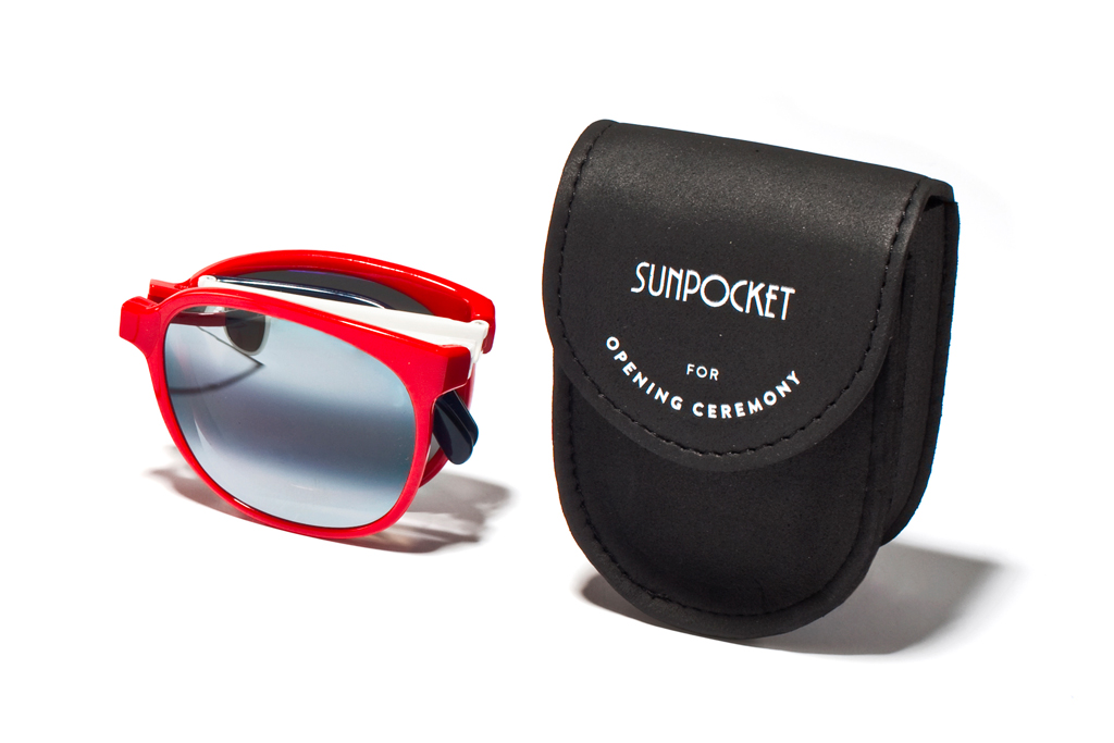 opening ceremony x sunpocket sunglasses
