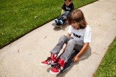 SUPRA Introduces Footwear for Kids