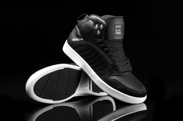 SUPRA SW1 Stevie Williams Signature Model