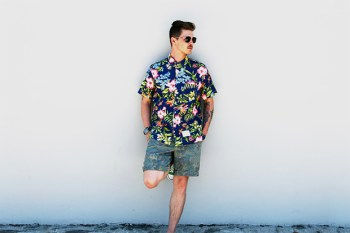 "Tantum 2012 Spring/Summer ""Magnum"" Shirt"