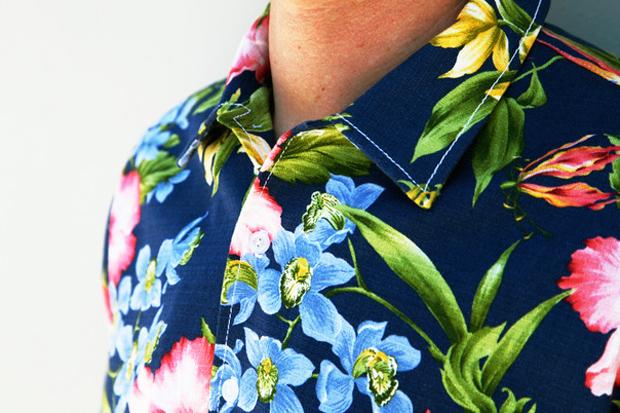 tantum 2012 spring summer magnum shirt