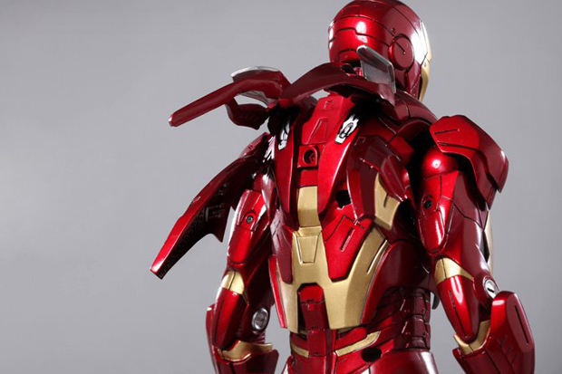 Hot Toys 'The Avengers' Iron Man Mark VII Limited Edition ...