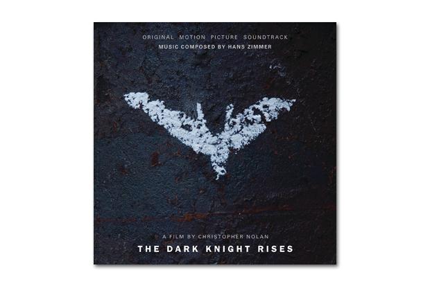 'The Dark Knight Rises' Soundtrack (Full Album Stream)