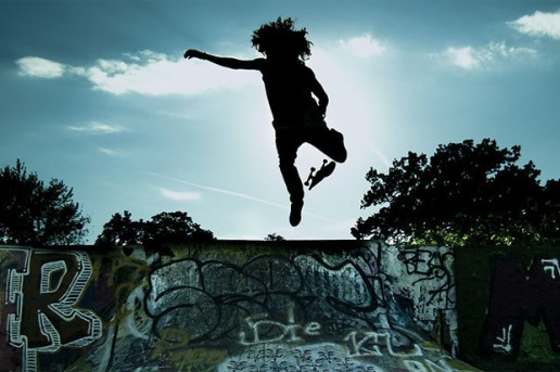 The Epic & The Beasts Skate Video