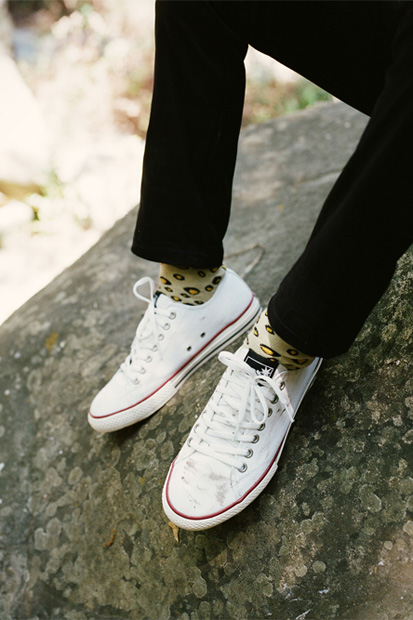 the hundreds 2012 fall footwear lookbook