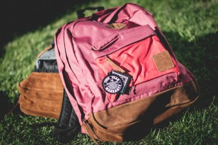 "The Hundreds 2012 Fall ""Two-Tone"" Bag Collection"