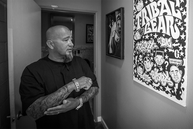The Hundreds: Bobby Ruiz and Tribal Streetwear
