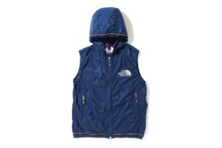 THE NORTH FACE PURPLE LABEL 2012 Fall/Winter Mountain Wind Collection