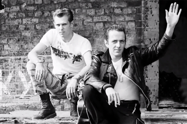The Rise and Fall of The Clash Documentary Teaser