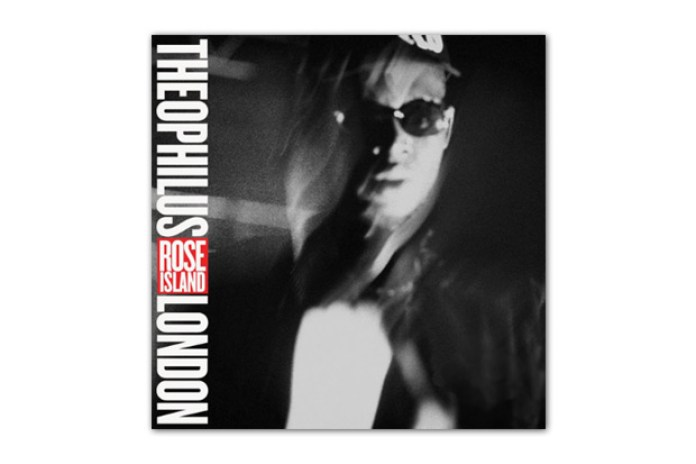 Theophilus London – Rose Land v.1 | Mixtape