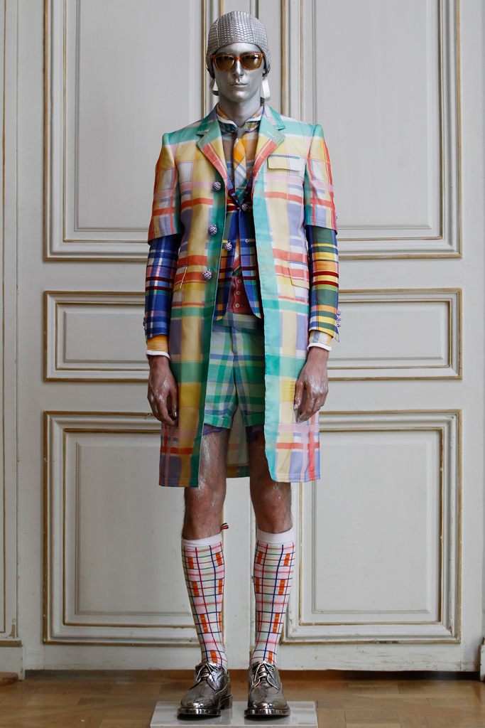 thom browne 2013 spring summer collection