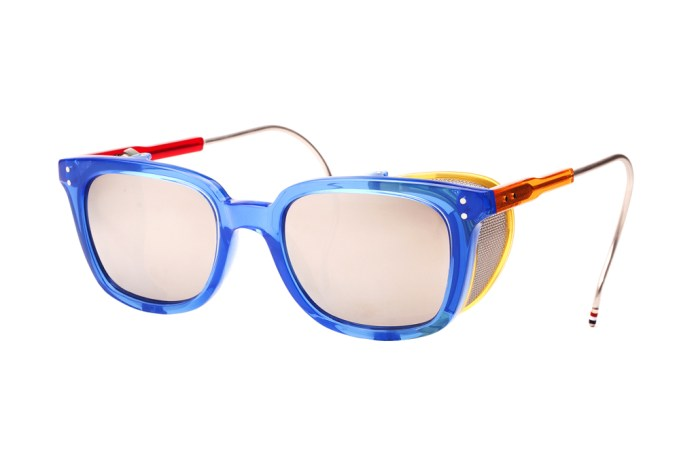 Thom Browne 2013 Spring/Summer Eyewear Collection