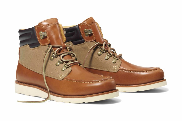 Timberland Abington 2013 Spring/Summer Preview