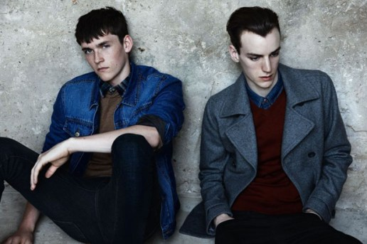 "Topman Unveils ""Denim Room"" Virtual Shopping Experience"