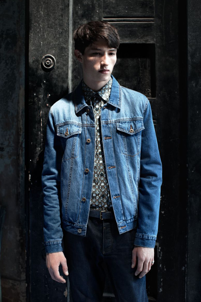 topman unveils denim room virtual shopping experience