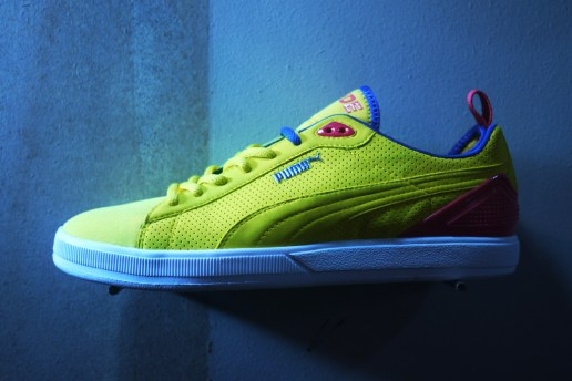 Bread & Butter: UNDFTD x PUMA 2013 Spring/Summer Neoprene Clyde Preview
