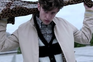 uniform experiment 2012 Fall Video Lookbook