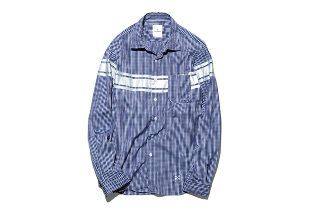 uniform experiment 2012 Fall/Winter Apparel