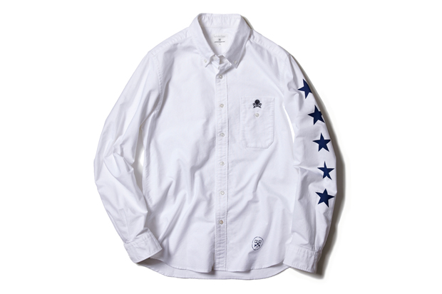 uniform experiment 2012 Fall/Winter Collection