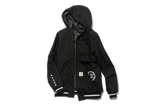 uniform experiment x Carhartt 2012 Fall/Winter Capsule Collection