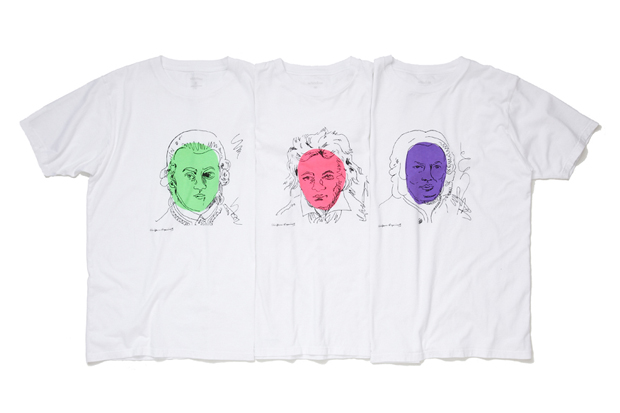 uniform experiment Musician T-Shirts