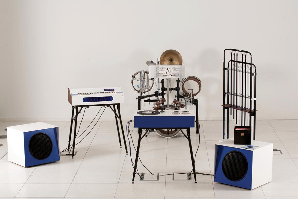 Dewar's Joins #UNRAVEL On An Interactive Sound Installation