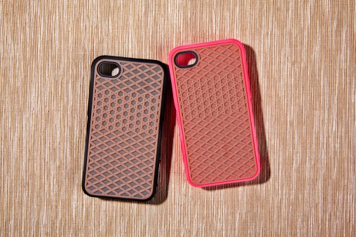 Vans 2012 Rubber Waffle Case for iPhone 4/4S