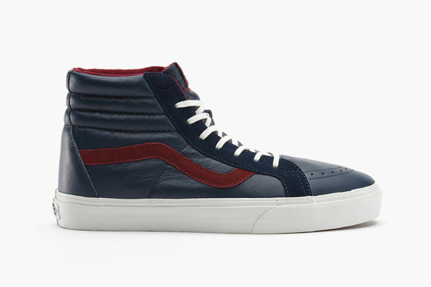Vans California 2012 Fall Sk8-Hi Reissue