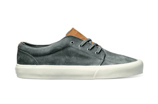 Vans California 2012 Fall/Winter 106 Vulcanized