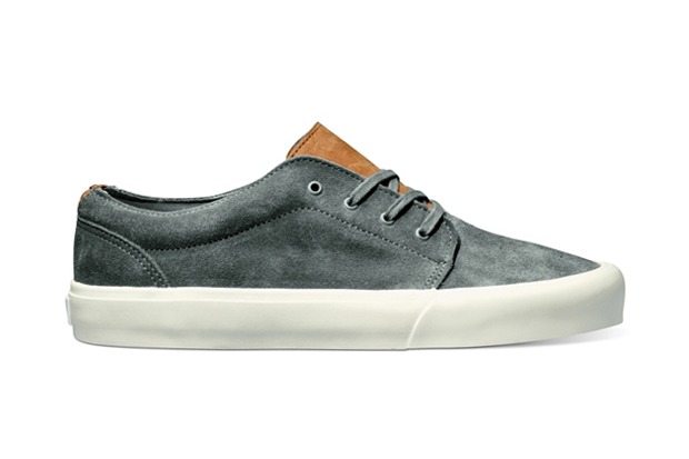 vans california 2012 fall winter 106 vulcanized