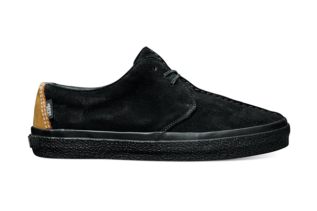 Vans California 2012 Fall/Winter Carrilo