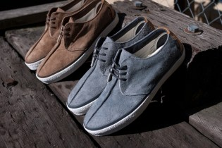Vans California 2012 Fall Carrilo