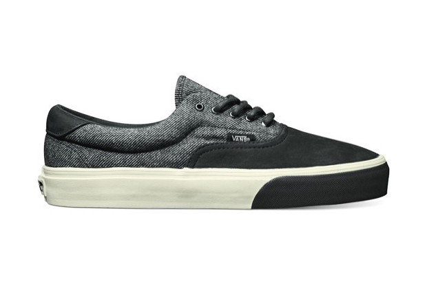 vans california 2012 fall era 59 nubuck wool pack