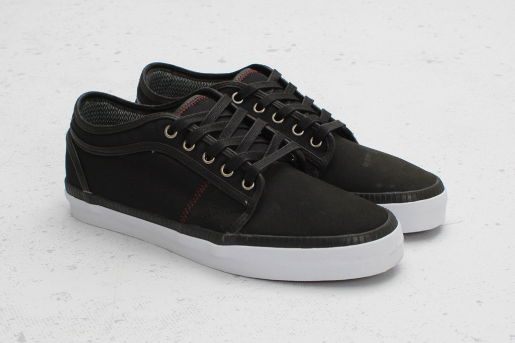 "Vans Syndicate Chukka Low ""S"" Ballistic Pack"