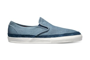 Vans Vault 2012 Fall Slip-On Nomad Rand LX