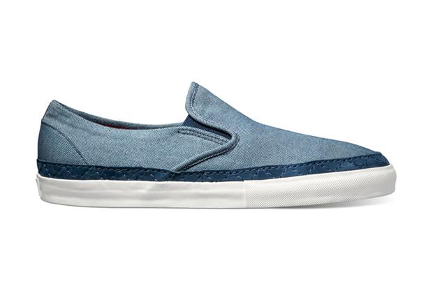 Vans Vault 2012 Fall Slip-On Nomad Rand LX