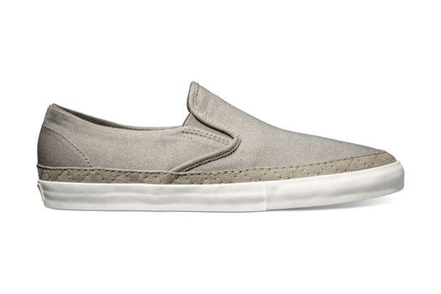 vans vault 2012 fall slip on nomad rand lx