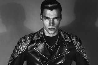 Versace 2012 Fall/Winter Campaign
