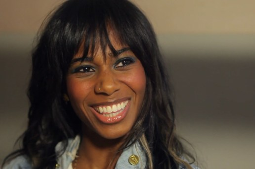 Visions of Visionaries: Santigold