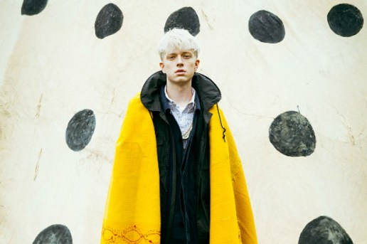 visvim 2012 Fall/WInter Lookbook Preview