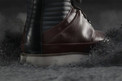 Volta Footwear: Dust to Dust Short Film