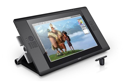 Wacom Cintiq 24HD Tablet
