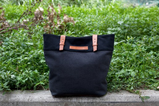 WANT Les Essentiels de la Vie 2012 Fall/Winter Reversible Logan Tote