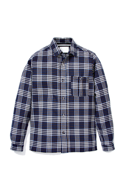 White Mountaineering 2012 Fall/Winter Collection