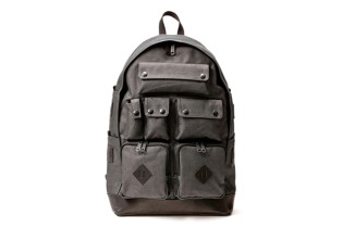 White Mountaineering x Porter 2012 Fall/Winter Collection