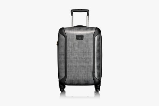 Winner Announced! Win the Perfect Travel Accessories Bundle from Tumi!