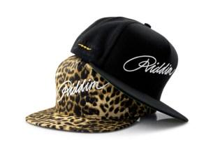 Woo Riddim x Patta Snapback Caps